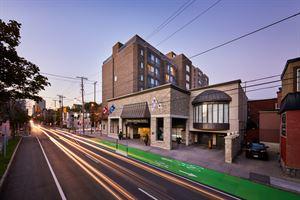 Best Western Plus Ottawa Downtown Suites