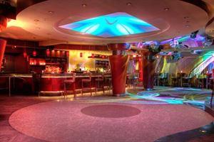 Karina's Club Lounge