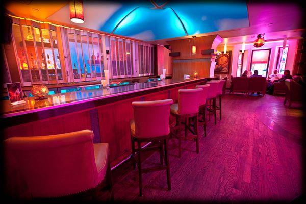 Karina Club Lounge