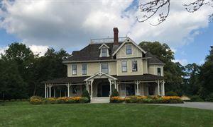 The Daniel Webster Estate & Heritage Center