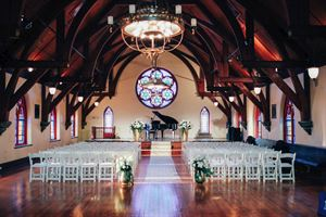 The Sanctuary at Murray's