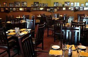 Spencer's for Steak and Chops - Spokane