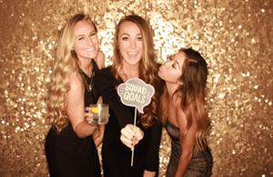 Pineapple Photo Booth Vancouver