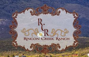 Rincon Creek Ranch