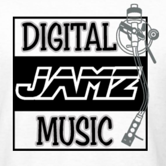 Digital Jamz Music