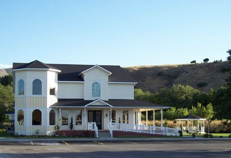 Rosewood Reception Center & Gathering Place