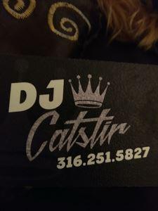 DJ CATSTIR