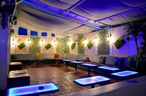 Joseph's Cafe & Lounge