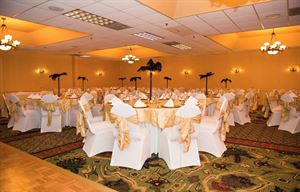 Silk Banquet Hall and Catering