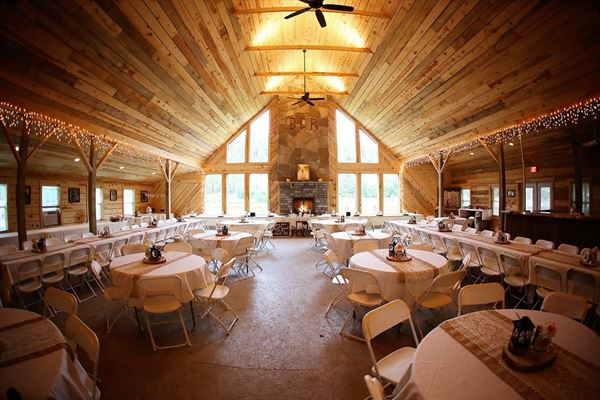 Besler S Cadillac Ranch Saint Onge Sd Wedding Venue