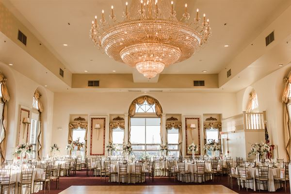 The Bond Ballroom