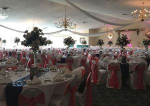 Riviera Country Club & Sports Center Banquets