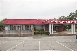 Point Event Center
