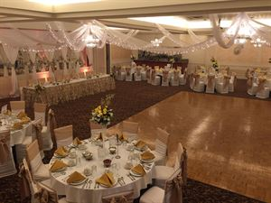 Royal Palace Banquets