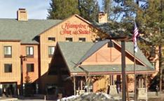 Hampton Inn and Suites Tahoe - Truckee