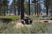 Nevada Beach Campground