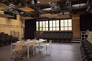 The Vault Theater & Event Space