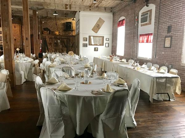 Wedding Venues In Barberton Oh 155 Venues Pricing