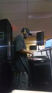 DJ Reese G