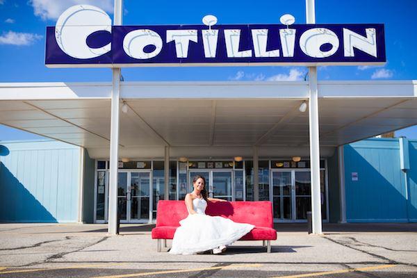 The Cotillion