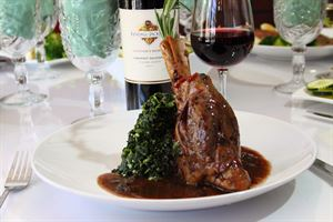 Rollatini Italian Catering