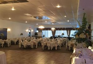Julia's Banquet Center