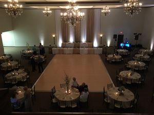 Carriage House Event Center