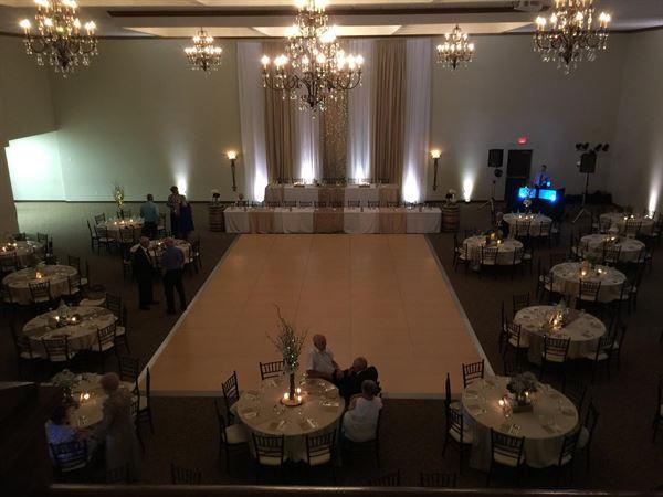 Carriage House Event Center