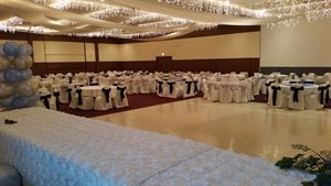 Forest Hills Lodge Banquet and Convention Center