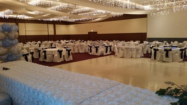 Forest Hills Lodge Banquet And Convention Center Loves