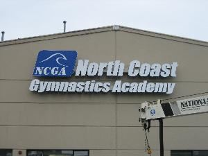 North Coast Gymnastics Academy