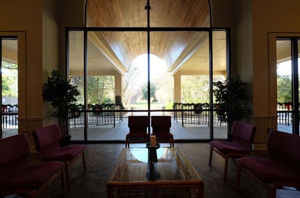 Unitarian Universalist Church of Pensacola