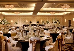 Hilton Atlanta/Marietta Hotel & Conference Center