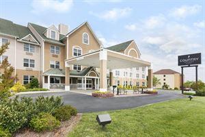Country Inn & Suites By Carlson, Burlington (Elon), NC