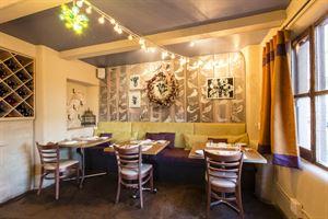 Joseph's Culinary Pub