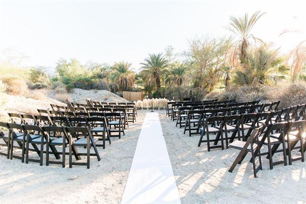 Living Desert Zoo and Gardens