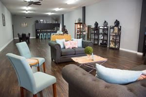 Time & Space Boutique and Gatherings