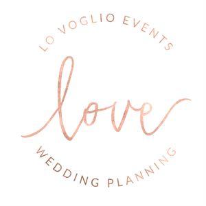 LOVE Wedding Planning by Lo Voglio Events