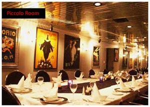The Piccolo Room