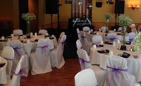 The Woods Golf Club Green Bay Wi Wedding Venue
