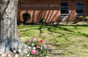 Baker Community Center