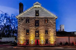 The Pennypack Mill