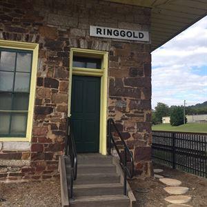 Ringgold Depot