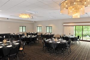 Stoney Creek Hotel & Conference Center Kansas City