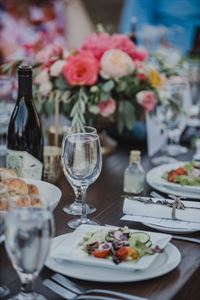 Corks and Forks Catering