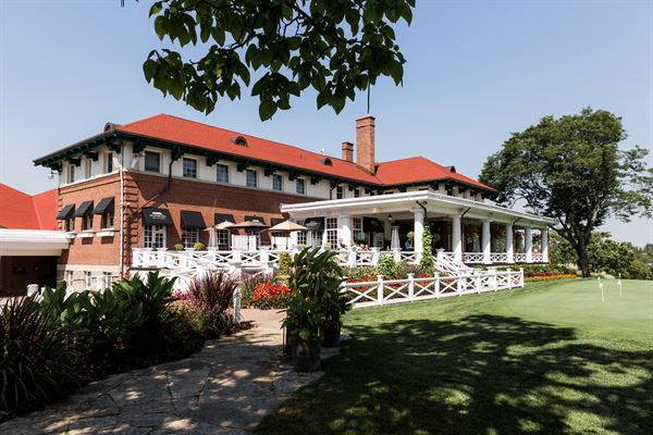The Scarboro Golf Country Club