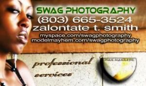 swag photography