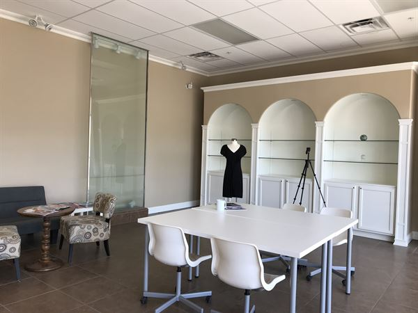 Goodyear Arizona Pop Up Storefront Shop Meeting Space Venue
