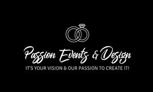 Passion Events and Design