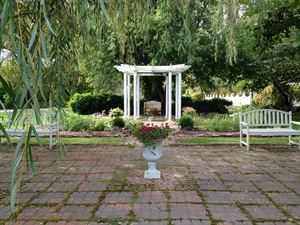 The Gardens at Gazebo on Green